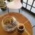 赤瓦五号館 久楽 - 料理写真:石臼珈琲 テイクアウト