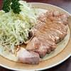 とんかつ三太 - 料理写真:ポークソテー