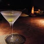 バー アクア - Martini