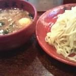 Kobushi - こてりつけ麺大盛り