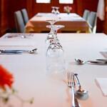 レストラン ラ・フォンテーヌ - 店内のお席イメージ