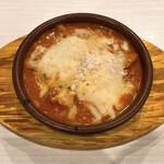 CORAGGIO MARKET - 鶏肉のトマト煮込み