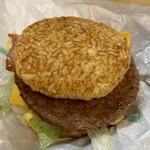 マクドナルド - 料理写真:ご飯のやつです