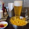タクメ - 料理写真:♦︎生ビール中 550円
