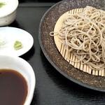 旬菜と手打ち蕎麦・うどんの店 稀星 - 料理写真: