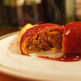麻布食堂 - 料理写真: