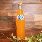 おっタコ - オレンジ(瓶)