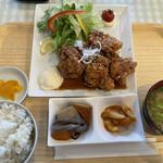 cafe135 - 料理写真: