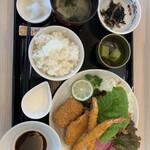 四季彩食 榊ばら - 料理写真:
