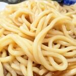 中華そば べんてん - 麺!