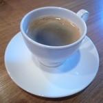 Maison de h-l'E´ridan - コーヒーおかわりどうですか〜