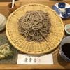 蕎麦音 - 料理写真: