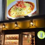 あんかけスパゲティの店 ユウゼン -