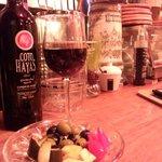 14952069 - 赤ワイン☆彡