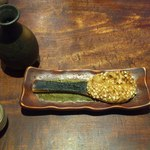 14952610 - 焼味噌(@350円)