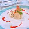 ぶどうの丘 展望ワインレストラン - 料理写真: