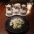 中国料理 四川 - 翡翠烏賊(お取り分け後)