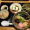 武蔵そば - 料理写真: