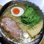 麺屋才蔵 - 料理写真: