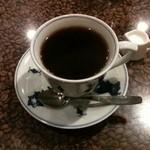 珈琲 庵 - コーヒー