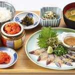 どんぶり居酒屋 喜水丸 - 料理写真: