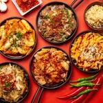 炙りや鶏兵衛 - 【テイクアウト】韓国風旨辛最高#チーズタッカルビ専門店