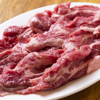 生ラム肉の美味しい焼き方!