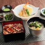 江戸川 - 【春のおすすめ③】煮麺セット
