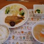 まんまカフェ グース -