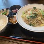 Diner 雅龍 - 料理写真: