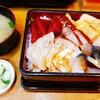 お食事処 石 - 料理写真:海鮮重