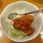 14955520 - しょうゆ豆(380円)
