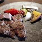 GRILL DINING 薪火 -