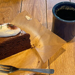 cafe double -