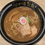 心の味製麺 -
