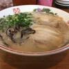 ラーメンまこと家 - 料理写真:濃厚ラーメン   680円なり