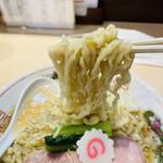キング製麺