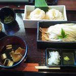 谷屋 - 谷屋御膳(1050円)_2012-09-22