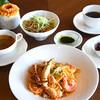 カフェ&ワインバー リアン - 料理写真: