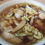 龍宝 たべにおいで - 広東麺