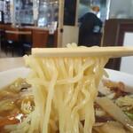 龍宝 たべにおいで - 麺