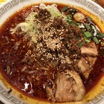 六傳屋 - 坦々麺