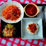 DINING ROOM JO - パットタイセット