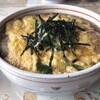 滝そば - 料理写真: