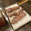 みやちゃん - 料理写真:間違いな焼きの各種