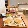 カフェレステライ・オシノ - 料理写真: