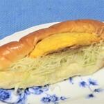 まるき製パン所 - オムレツロール
