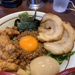 麺屋無双 - 料理写真: