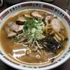 のり吉ラーメン - 料理写真: