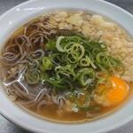 立喰うどん・そば 大和庵 - 料理写真: